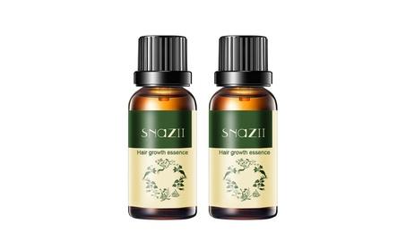 2 X Hair Thinning Therapy Shampoo / Hair Growth Essence Oil 359e1a9c-3ae3-4d9c-bb29-9a629469f372