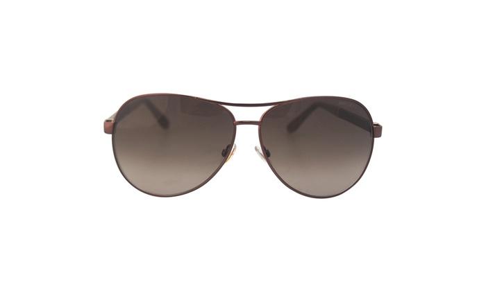 ee77d5f9973 Jimmy Choo Lexie S EJWHA - Bronze Glitter - 61-12-135 mm Sunglasses ...