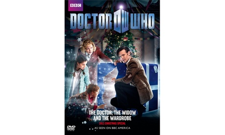 Doctor Who: The Doctor, The Widow and the Wardrobe (DVD) 1c36170e-080e-4d55-a715-ca5d8eb61b03