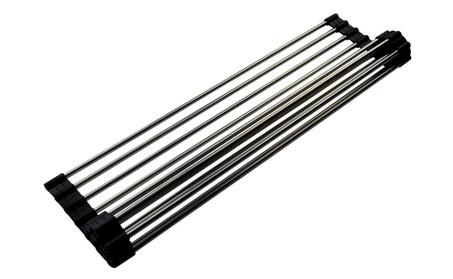 Roll-up Drying Rack 6f28d165-2ed4-42d6-93a9-dca6481997f5