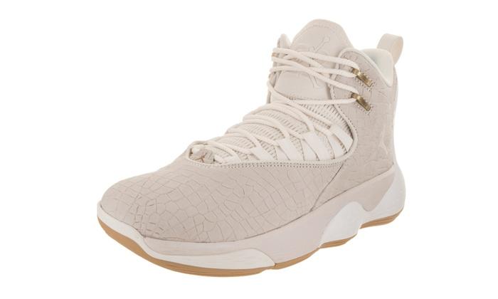 8072a0c3f Nike Jordan Men s Jordan Super.Fly MVP L Basketball Shoe