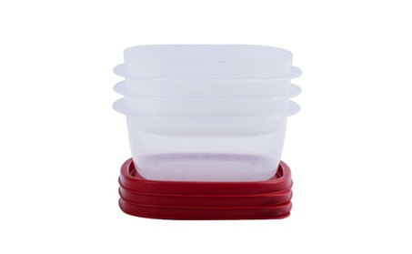 Rubbermaid 1777166 Durable Food Container 3.2 Cup eec1a9d4-4237-4e6d-9094-7074a72c2110