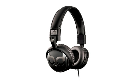 Direct Distribution BDH821BDCP Over Ear High Performance Headphones d83a9db7-e342-4151-8c43-b59bfd8d837b