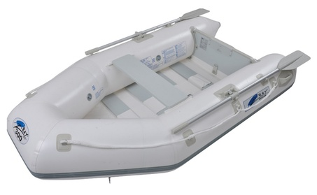 Z-Ray Surveyor I 300 3-Person Inflatable Boat Set 320af5cd-42ad-41ab-9143-cb5c6be6deb9