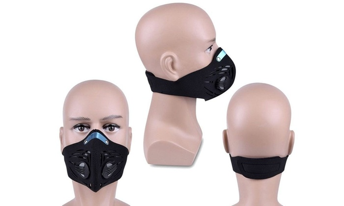 On 71 Goods Up Off To Anti Groupon Mask M Face Woodworking