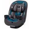Grow and Go 3-in-1 Convertible Car Seat - Blue Coral