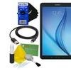 """Samsung Galaxy Tab E 9.6"""" 16GB Wi-Fi Tablet (Black) + More NEW"""