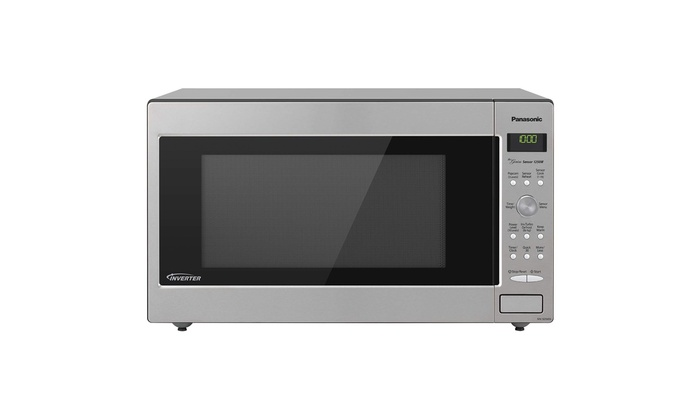 Panasonic Microwave Oven NN-SD945S Stainless Steel