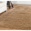 Hand-Woven Affinity Home Luxurious Plush Shag Rug (3' x 5')