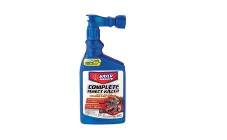 Bayer Advanced 700280b Complete Insect Killer, 32 Oz. 8251c996-a4a2-41b0-a48a-35c8b911977e