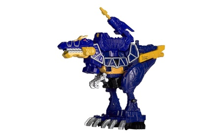 Power Rangers Dino Super Charge - Deluxe Spino Zord Action Figure 7a8acf28-4453-4b20-9240-3b02ec63f058