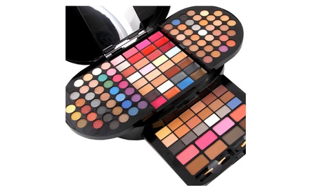 MISS ROSE Brilliant 130 Colors Professional Matte Eyeshadow Makeup 99f58f5b-7d02-42e3-860d-bbdf317d119a