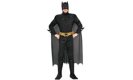 Batman The Dark Knight Rises Muscle Chest Deluxe Adult Costume 507b61e2-774b-4abb-9005-a379f86cc385