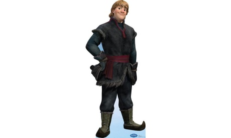 Disney Frozen Kristoff Standup Party Supplies 48aa7ca3-cb8b-4803-ba6f-15ac2e80a2fd
