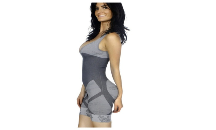4ca913caa7f45 Premium Women s Bodysuit Full Body Slimming Shapewear - 5 Units ...