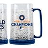 Houston Astros 2017 World Series Champions Drinkware