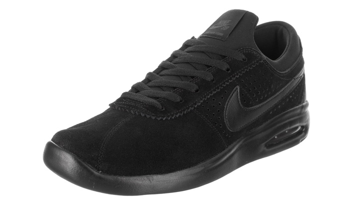 Nike Men's SB Air Max Bruin Vapor Skate Shoe
