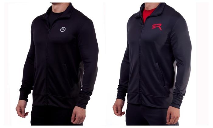 Men's Extreme Rush Performance Jacket