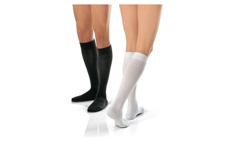 Jobst 15-20 mmHg ActiveWear Knee High Closed Toe b37983ab-0e3c-463a-a981-c6981f23f48c