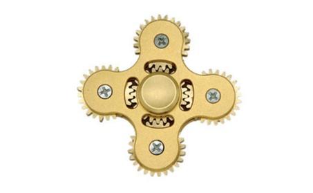 Hand Spinner, Hand Spinner Fingertip Gyro Desk Fidget Toy b18ca2ba-3cd1-473f-a9e3-849fd4d65f8d