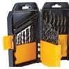 Super HSS High Speed Steel Brad Point Drill Bit Set For Wood Drilling