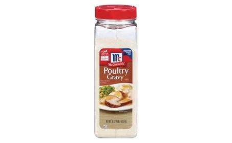 McCormick Poultry Gravy Mix (18 oz.) 829deaf8-9fb0-4d6d-9062-098e8464eb3f