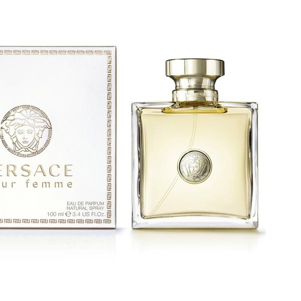 Versace Oz Women 3 100 4 For Ml Pour Femme Edp vny8O0mNw
