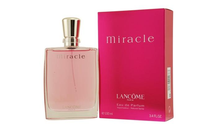 Women Lancome For Parfum L'eau Miracle Spray 4 De 100 Oz 3 Ml 8vnymOwN0P