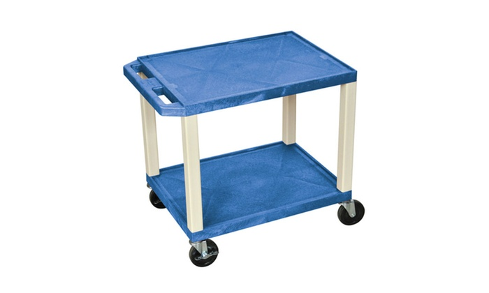 Offex Home Office Multipurpose Utility Cart ...