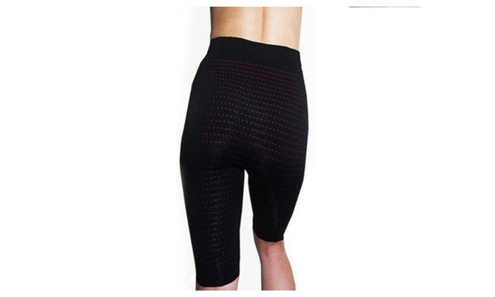 Perfect Slimming Vest Shorts