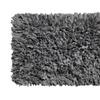 """Paper Shag Cotton / Polyester Blend Bath Mat - 21"""" X 34"""