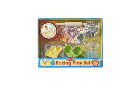 Melissa And Doug 9356 Baking Set 28326382-38ad-4e03-9a4a-f3ed29685ff6