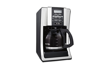 Mr Coffee 12-Cup Programmable Coffee Maker d5bcce4a-9d28-442b-bdeb-7fda452afcc4