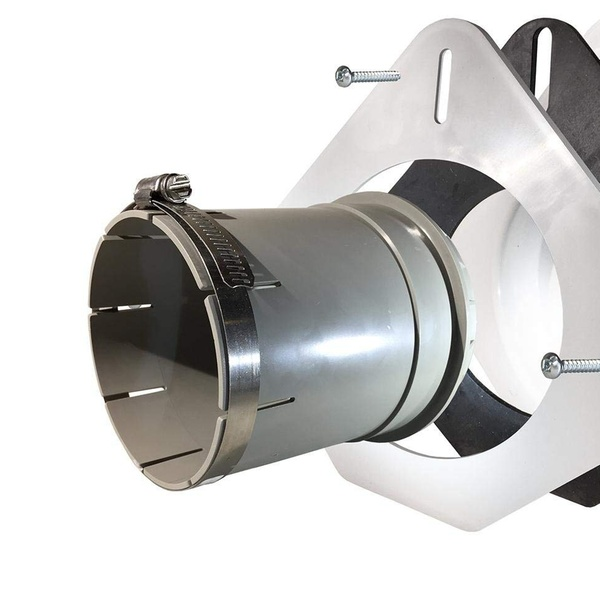 Dryer Vent Made Easy 868630000407 Eliminate Dead Space with the Dryer