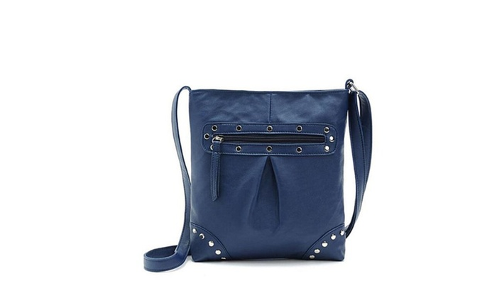 Women's Shoulder Messenger Bag