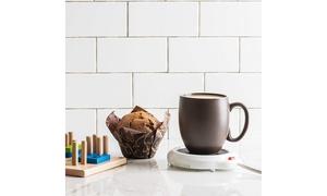 Cup Warmer and Wax Warmer for Desk or Home - Mug Warmer - Wax Melt Warmer