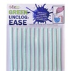 12 Pack Green Unclog-ease Powerful Enzyme Drain Pipe Cleaners