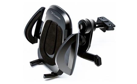Air vent phone mount holder Costech Universal Smartphone car mount f6dc1b21-e55d-404b-9491-5289d74020e9