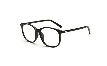 Fashion Clear Glass Optical Spectacle 46068726-332c-4146-b891-520a677c9ece