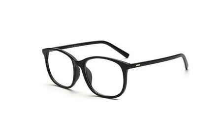 Fashion Clear Glass Optical Spectacle 9a6e8f5e-fe32-48d3-b0cb-cd99e7b5969a