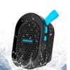 beatBOX MINI Portable Bluetooth Wireless Splash proof Speaker with In
