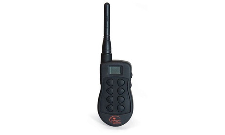 SportDOG Launcher Remote Transmitter and Receiver Black db2de09d-9b66-48dd-bc3b-b40f0b109538