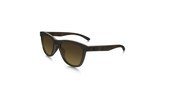 Oakley Womens Conquest Aviator Sunglasses OK260