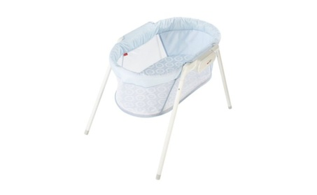 Fisher-Price Stow 'N Go Bassinet 8e152ecb-3b44-4707-bbba-f2fa7544b7be