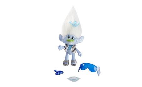 DreamWorks Trolls Guy Diamond 9-Inch Figure d83fc17c-e26a-4ed9-b5da-a57d0eeff1cd