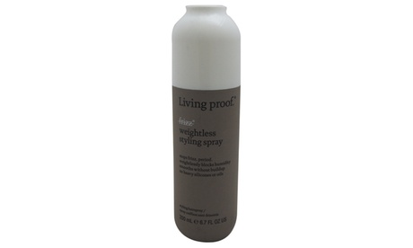 No Frizz Weightless Styling Spray 4f123d3a-49da-4648-94e8-783969136b87