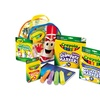 Binney & Smith / Crayola Art Buddy Backpack, 38 Pieces, Ages 4 And Up