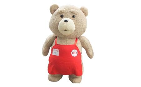 Big Size Original Teddy Bear Stuffed Plush Animals aa9bd317-06f3-4533-8985-b49732a900d4