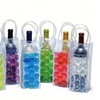 CHILL at WILL The Wine Freezer Bags In Various Colors