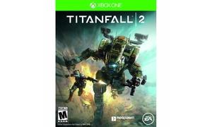 Titanfall 2 Xbox One Brand New